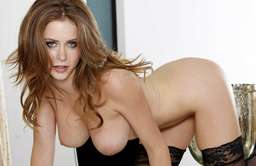 Emily Addison embraces her sexual cravings from Twistys Network