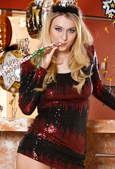 Natalia Starr expresses her sexual desires on New Year's Eve from Twistys Network