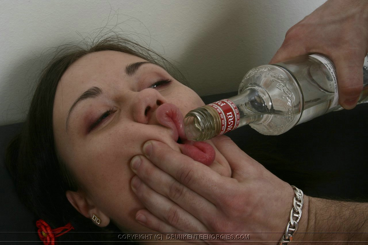 Drunk Amateurs - Amateur Niches